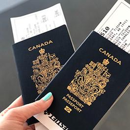 Conoce los requisitos para cursar un programa de estudios universitario en Canadá