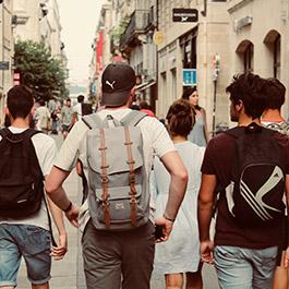 Conoce cómo financiar tus estudios de posgrado en el extranjero a través de FIDERH