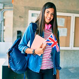Estudia tu licenciatura en una de las Top 100 universidades en Estados Unidos y el Reino Unido