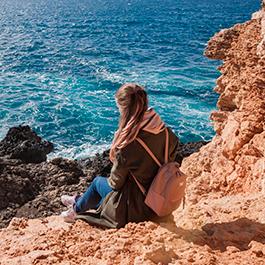 Escucha las posibilidades de estudiar inglés y trabajar en Malta, uno de los pocos destinos abiertos para estudiantes internacionales y averigua si cumples con los requisitos